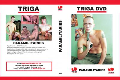 gay mating mirror vid - (Triga Paramilitaries)