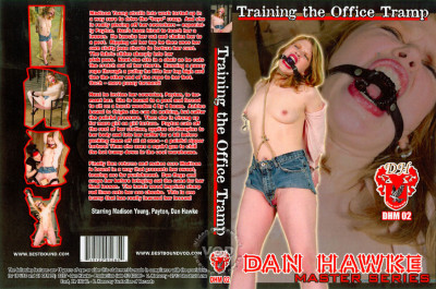 Training The Office Tramp (2011 / DVDRip)