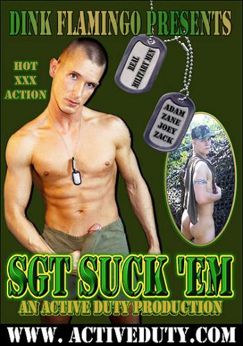 Sgt Suck Em