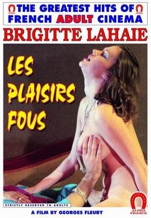 Les Plaisirs Fous (1977) (Georges Fleury, Alpha France)