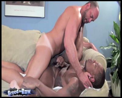 BreedMeRaw  Tyler Reed and Kane Rider