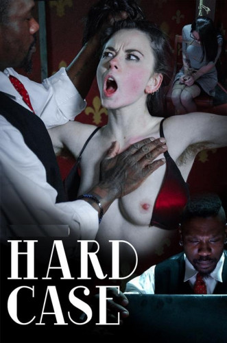 Hard Case –  Ivy Addams, Jack Hammer , HD 720p