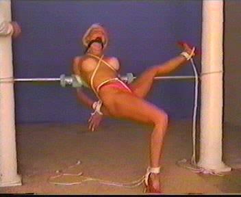 Bondage Model Wanted