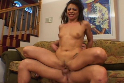 Anal Excursions, scene 3
