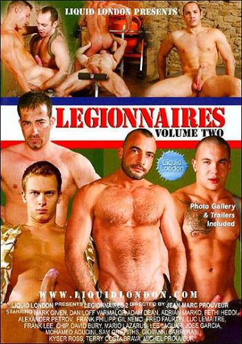 Legionnaires II - watch, sexual, file.