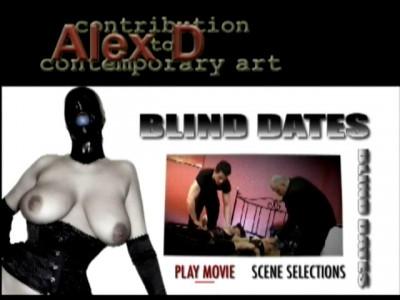 Blind Dates [2012 / DVDRip]
