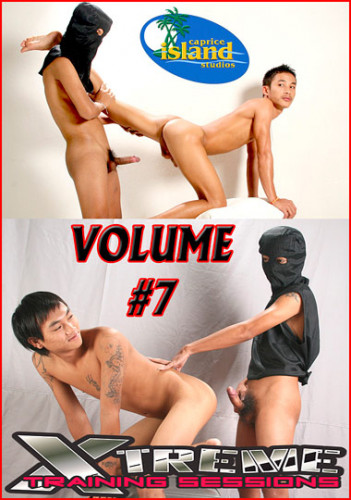 Island Caprice Asian Gays - Xtreme Training Sessions 7