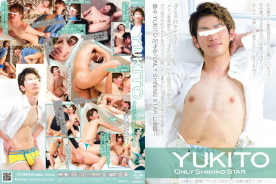 Only Shining Star Yukito — Asian Gay, Hardcore, Handjob, Toy, HD