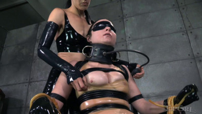Veruca James — Squeaky Clean — BDSM, Humiliation, Torture