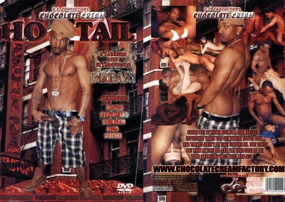 Ho-Tail (2008) DVDRip
