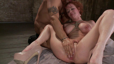 Milf Slave (20 Jun 2014) Fucked And Bound