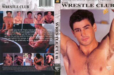 The Wrestle Club