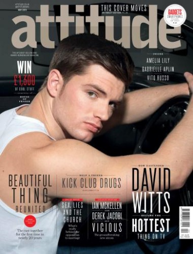 Attitude May Issue 230