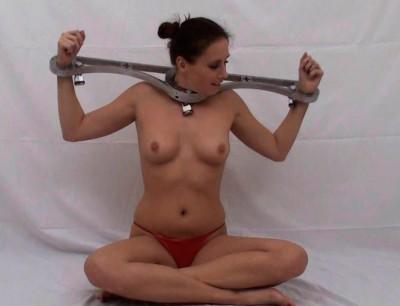 Extreme bondage Part 1
