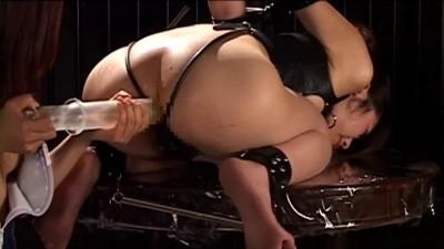 Sin Woman SM Punishment 2