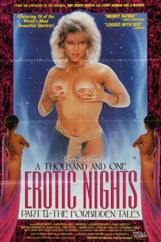 1001 Erotic Nights part 2: The Forbiden Tales (1986)