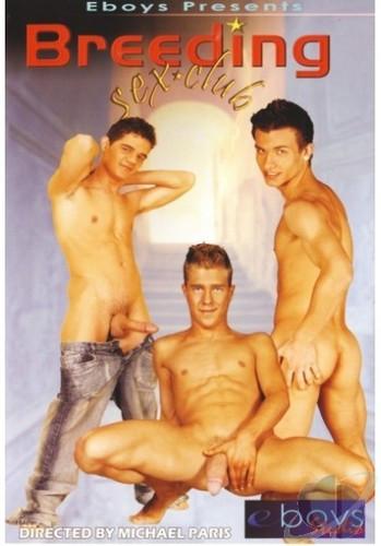 Breeding Sex Club