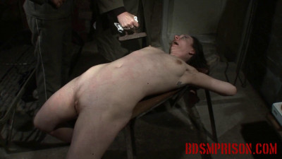 Nadja Endures Daily BDSM Punishment And Humilation With Fire And Ice Play (2015)