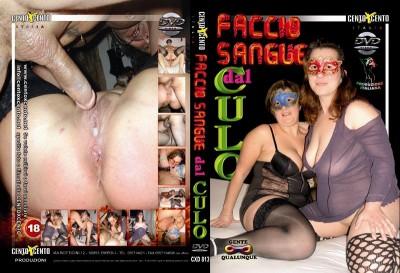 Faccio Sangue dal Culo (2011/DVDRip)
