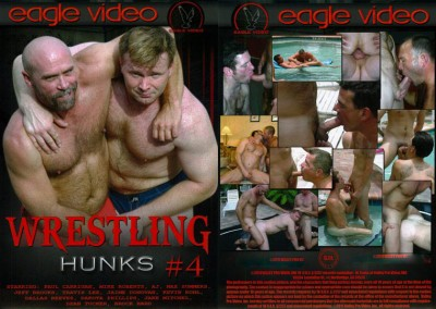 Wrestling Hunks vol.4