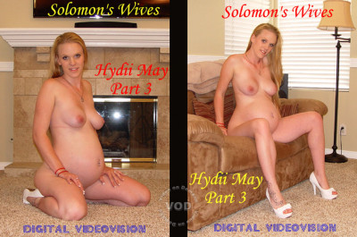 Solomon's Wives - Hydii May Part 3