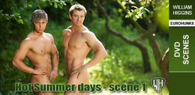 WHiggins – Hot Summer Days – Scene 1 – Dvd Scenes – 04-09-2010