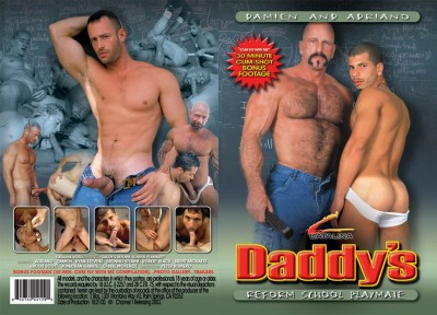 Daddy's Reform School Playmate (2004)
