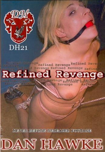 Dan Hawke - Refined Revenge DVD