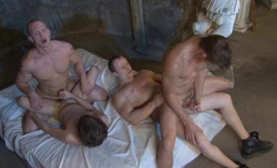 Rough Anal Party