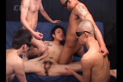 Sexual Weirdo and Pederast V — Asian Gay, Hardcore, Extreme, HD