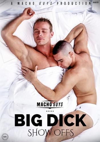 bottom boy watch big dick - (MG - Big Dick Show Offs)