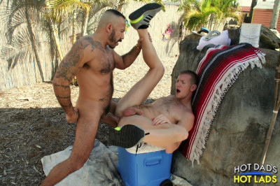 Alessio Romero & Billy Warren