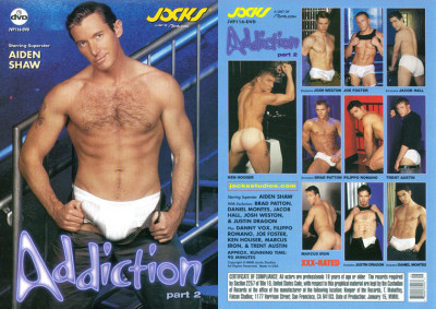 Jocks – Addiction Part 2 (2003)