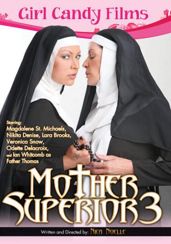 Mother Superior 3: Satan's Daughter (2014)