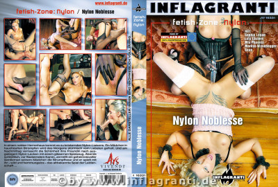 Fetish-Zone Nylon - Nylon Noblesse