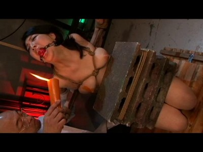 Woman Spy Torture Chamber Golden Best