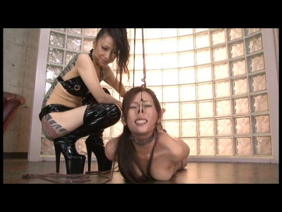 Yu SM Torture Aya Uehara, the first queen(2011/Bondage/size 2.5 GB)
