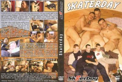 Sk8erboy - Skaterday