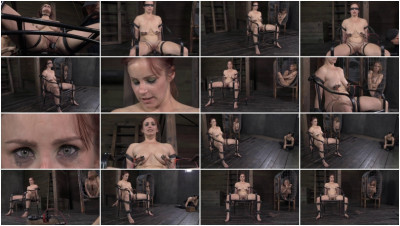 Realtimebondage – Apr 19, 2014 – Pain Is Love Part 3 – Bella Rossi – Rain DeGrey