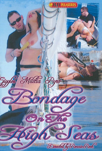 B&D Pleasures - Bondage On The High Seas
