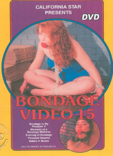 California Star - Bondage Video 15