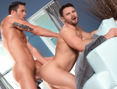 Ready To Fuck (Ryan Rose, Nick Sterling)