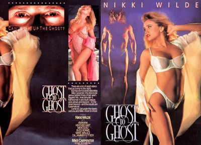 Ghost To Ghost