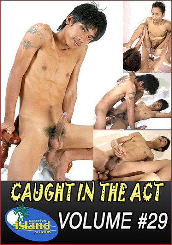 Caught in the Act Vol.29 (2004)