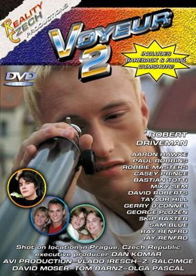 Voyeur Cam Vol.2