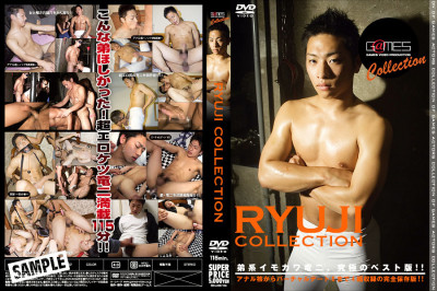 Ryuji Collection — Asian Gay, Hardcore, Extreme, HD