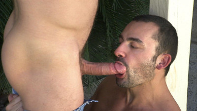 Jessy Ares and Philippe Ferro - Overheated Scene 2
