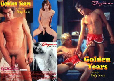 Bareback Golden Years (1982) – Scott Miller, Kevin Gladstone, Isadora Centrovich