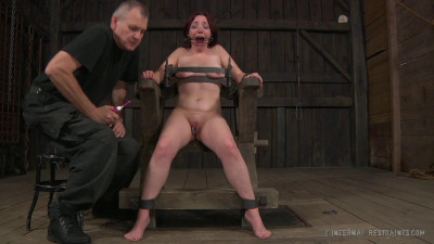 Little Whore — BDSM, Humiliation, Torture