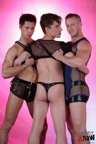 Johnny Cruz, Denis Reed and Ennio Guardi , gay tubes soft boys.